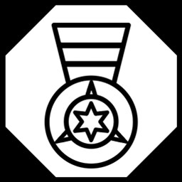 Icon for MISSION 03