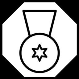 Icon for MISSION 01