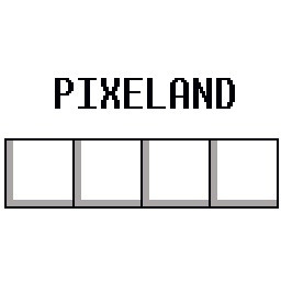 Welcome to Pixeland