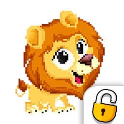 Animals - unlocked