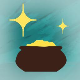 Crash 15 Gold Pots!