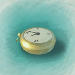 Time. A Beautiful true