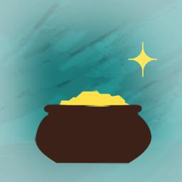Crash 5 Gold Pots!