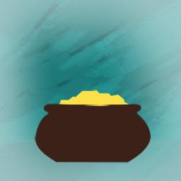 Crash a Gold Pot!