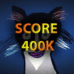 400K GOLD
