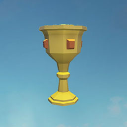 Find the Goblet in the Beach Archipelago