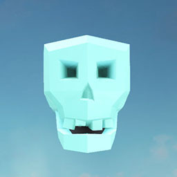 Find the Crystal Skull in the Beach Archipelago