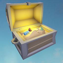 Find the Treasure Chest in the Beach Archipelago