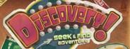 Discovery! A Seek & Find Adventure