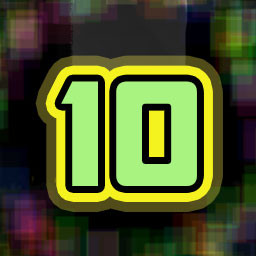 Icon for Level 10