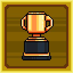 Pixel Champion