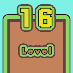 Icon for Уровень 16
