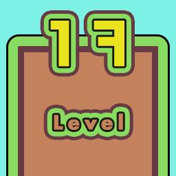 Icon for Уровень 17