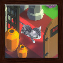 Icon for Go kitty go!