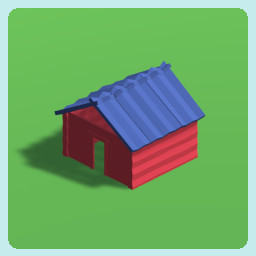 Icon for Chicken coop
