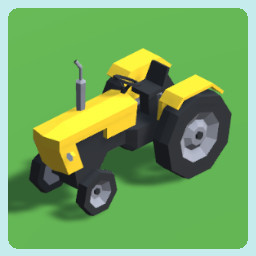 Icon for Tractor