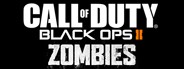 Call of Duty: Black Ops II - Zombies logo