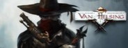 The Incredible Adventures of Van Helsing logo