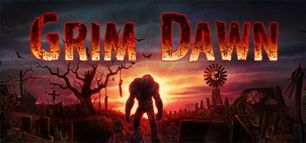 Patch 1 0 7 0 Coming Next Week + FG details :: Grim Dawn