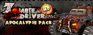 Zombie Driver HD Apocalypse Pack