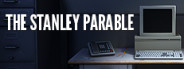 The Stanley Parable logo