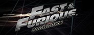 Fast & Furious: Showdown