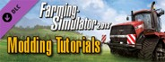 Farming Simulator 2013 - Modding Tutorials