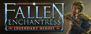 Fallen Enchantress: Legendary Heroes logo