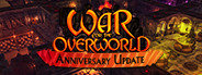 War for the Overworld logo