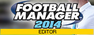 Football Manager 2014 Editor