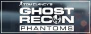 Tom Clancy's Ghost Recon Phantoms - NA logo