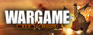 Wargame: Red Dragon logo