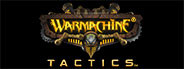 Warmachine Tactics