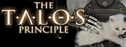 The Talos Principle logo