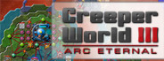 Creeper World 3: Arc Eternal logo