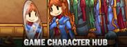 Game Character Hub