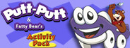 Putt-Putt and Fatty Bear's Activity Pack