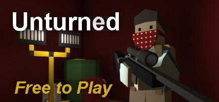 скачать игру Unturned последнюю версию на русском - фото 6