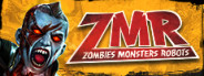 Zombies Monsters Robots