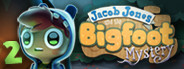 Jacob Jones and the Bigfoot Mystery : Episode 2