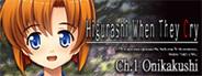 Higurashi When They Cry Hou - Ch.1 Onikakushi