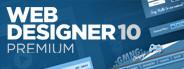 Web Designer 10 Premium