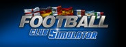 Football Club Simulator - FCS