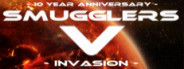 Smugglers 5: Invasion