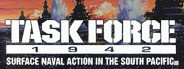 Task Force 1942: Surface Naval Action in the South Pacific