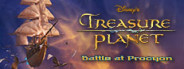 Treasure Planet Battle at Procyon