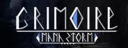 Grimoire: Manastorm