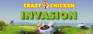 Crazy Chicken - Invasion