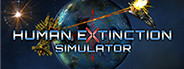 Human Extinction Simulator