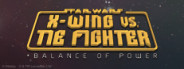 STAR WARS™: X-Wing vs. TIE Fighter